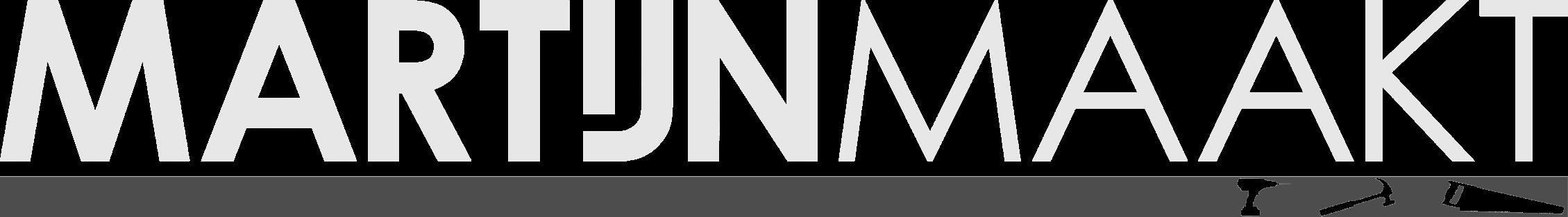 Martijn Maakt logo